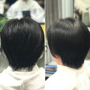 マレーア・レナータ縮毛矯正